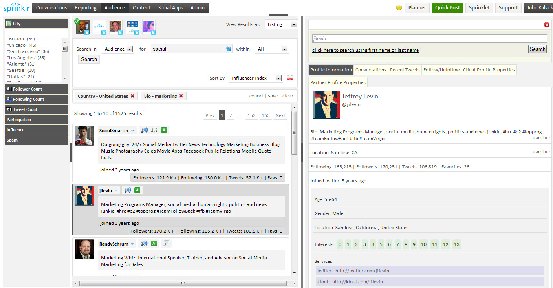 social scale sprinklr reimagines relationship management