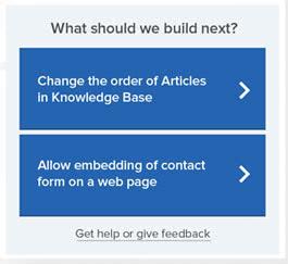 UserVoice Smartvote