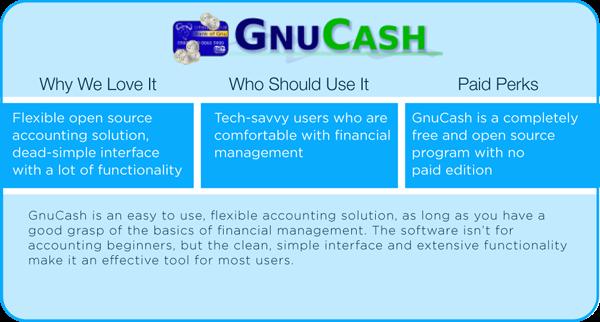 free-gnucash