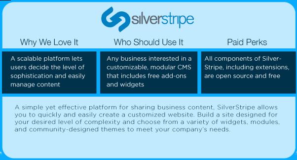 free-silverstripe