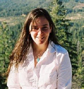 Alicia Gray