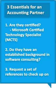 microsoft dynamics accounting