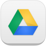 Google Drive App for iPhone