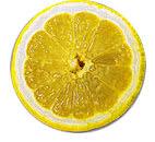 individual lemon