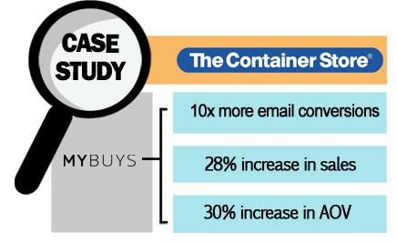 case study - mybuys