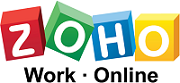 Zoho Online Community Software