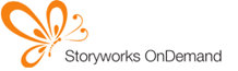 Storyworks OnDemand Software logo