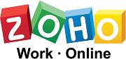 Zoho CRM Software