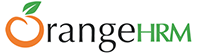 orangehrm-logo