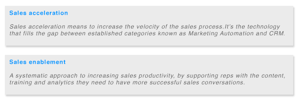 sales-acceleration-meanings