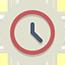 clock-resize