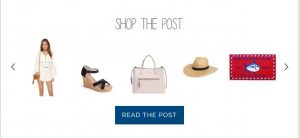 Shop-the-post