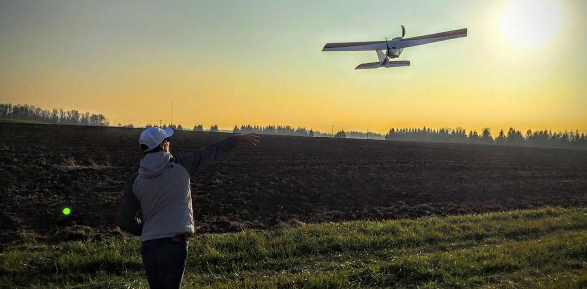 precisionhawk research triangle nc